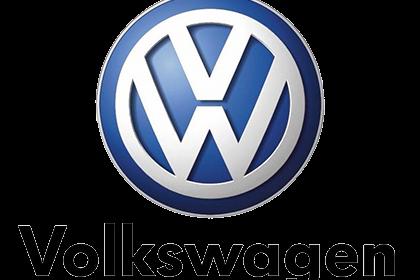 Logo Volkswagen - VW