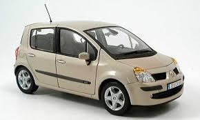 Colonne de direction Renault Modus